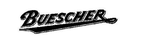 L'usine Buescher en 1924 ...